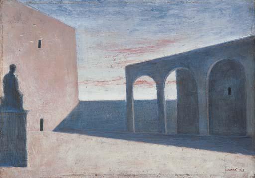 Carlo Carrà (1881-1962)
