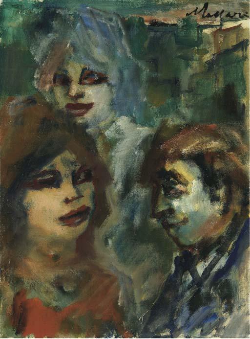 Mino Maccari (1898-1989)