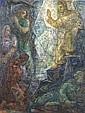 Han van Meegeren (Dutch, 1889-1947), Hanvan Meegeren, Click for value