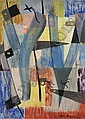 Willy Boers (Dutch, 1905-1978), Willy Boers, Click for value