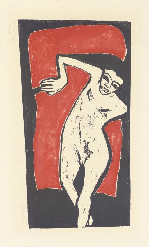 Erich Heckel (1883-1970)