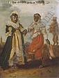 Adriaen Pietersz. van der Venne (Delft 1589-1662 The Hague), Adriaen Pietersz. Van De Venne, Click for value