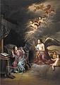 Thomas van der Wilt (Piershil 1659-1733 Delft), Thomas