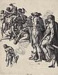 Hendrik Goltzius, Hendrick Goltzius, Click for value