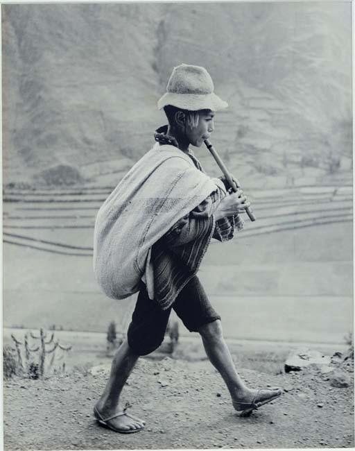 WERNER BISCHOF (1916-1954)