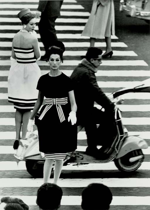 WILLIAM KLEIN (b. 1962)