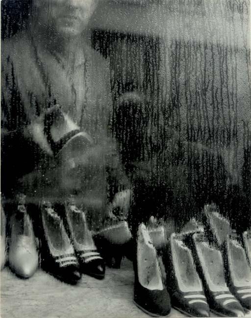 SABINE WEISS (b. 1924)