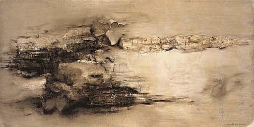 ZHOU CHUNYA (Born in 1955)