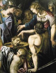 DANIELE CRESPI (Busto Arsizio 1590-1630 Milan)