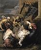 VALERIO CASTELLO (Genoa 1625-1659), Valerio Castello, Click for value