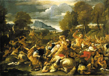 LUCA GIORDANO, CALLED FA PRESTO (Naples 1632-1705)