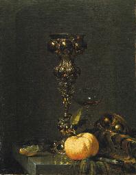 WILLEM KALF (Rotterdam 1619-1693 Amsterdam)
