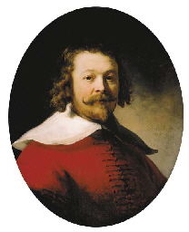 REMBRANDT HARMENSZ. VAN RIJN (Leiden 1606-1669 Amsterdam)