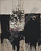 Manolo Millares (1926-1972) , Manolo Millares, Click for value
