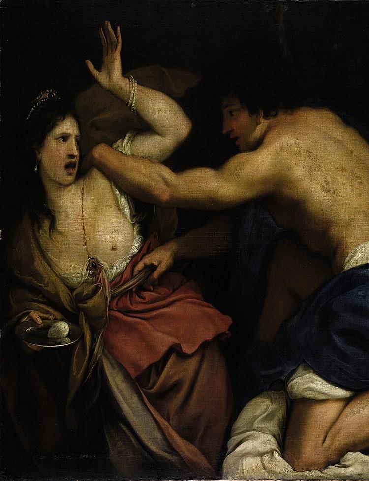 Gregorio Lazzarini (Venezia 1655-1730 Villabona di Rovigo)