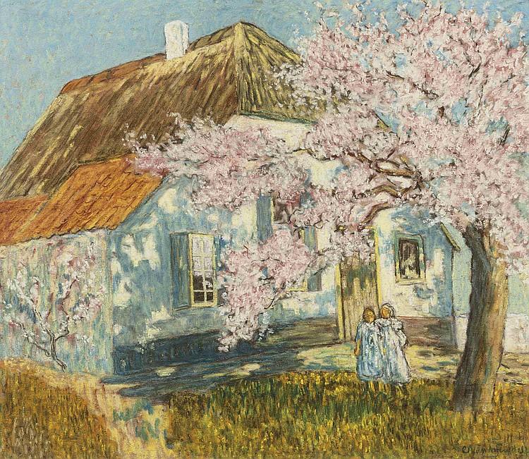 Cornelis van Assendelft (1870-1945)