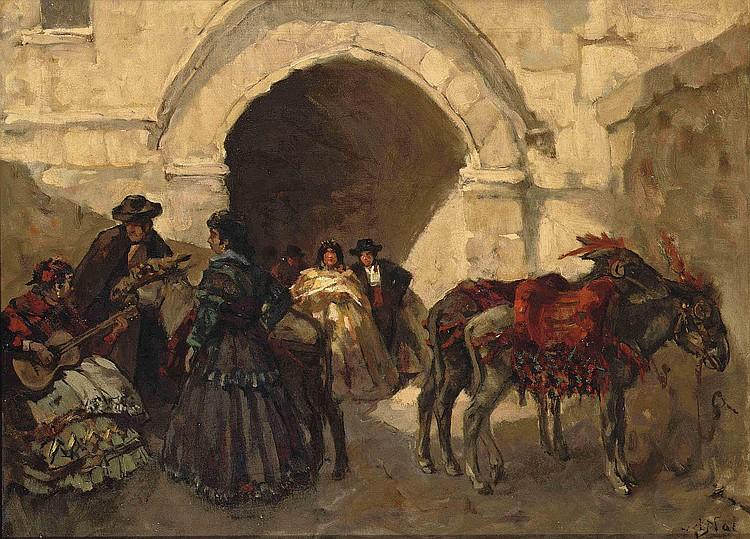Willem van der Nat (1864-1929)
