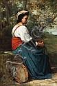 Thèobald Chartran (1849-1907)
