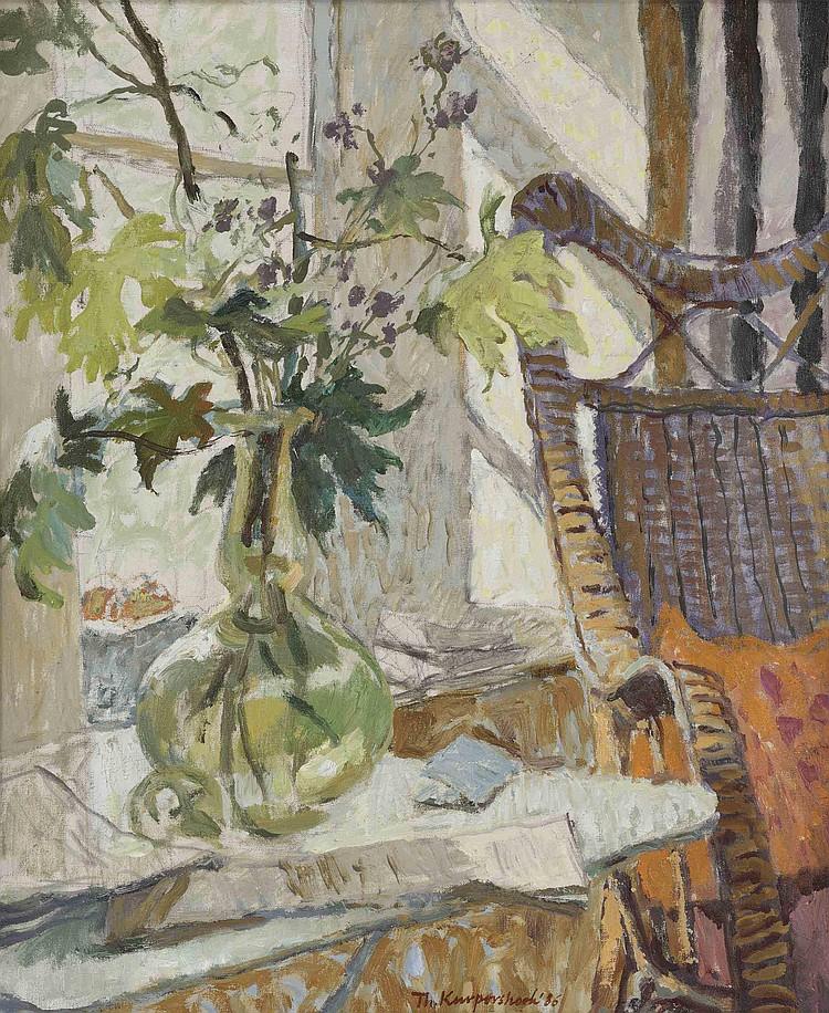 Theo Kurpershoek (1914-1998)