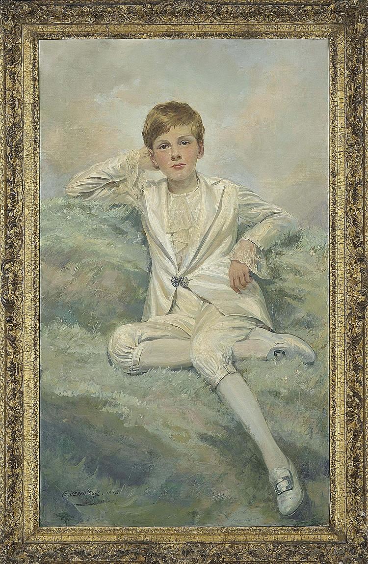 Emile Antoine Verpilleux (1888-1964)
