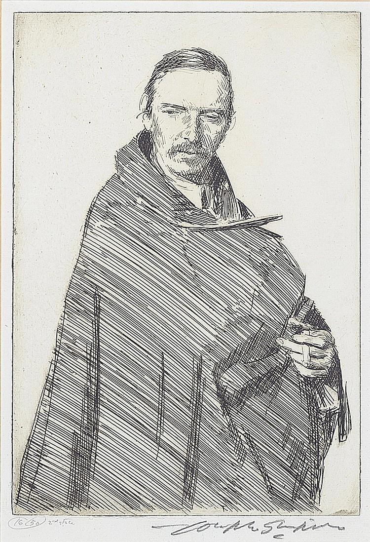 Joseph Simpson R.B.A. (1879-1939)