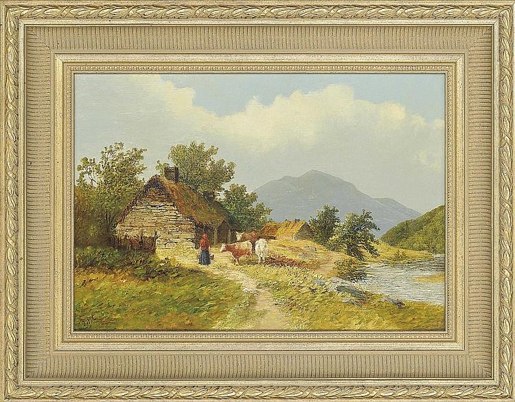 James Hall Cranstoun (1821-1907)