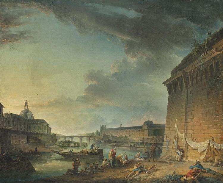 ELIAS MARTIN (STOCKHOLM 1739-1818)