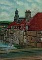 Louis Vivin (1861-1936), Louis Vivin, Click for value