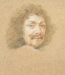 Claude Mellan (Abbeville 1598-1688 Paris)
