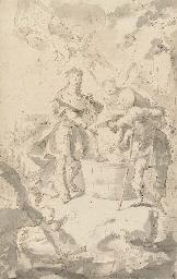 Franz Anton Maulbertsch (Langenargen 1724-1796 Vienna)
