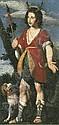 Bernardo Strozzi (Genoa 1581-1644 Venice), Bernardo Strozzi, Click for value