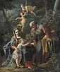 Gaspare Diziani (Belluna 1689-1767 Venice), Gaspare Diziani, Click for value