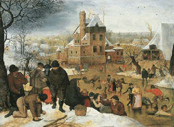 Pieter Brueghel the Younger (Brussels c.1564-1637 Antwerp)