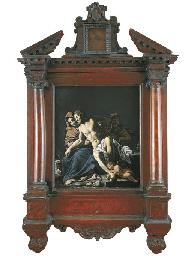 Marcantonio Bassetti (Verona 1588-1630)
