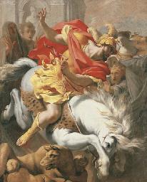 Eustache Le Sueur (Paris 1616-1655)