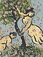 Wonsook Kim (Kim Wonsook) (B. 1953)