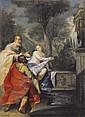 Gian Gioseffo dal Sole (Bologna 1654-1719) , Giovanni Gioseffo dal Sole, Click for value