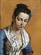 Giacomo Ceruti, Il Pitocchetto (Milano 1698-1767) , Giacomo Ceruti, Click for value