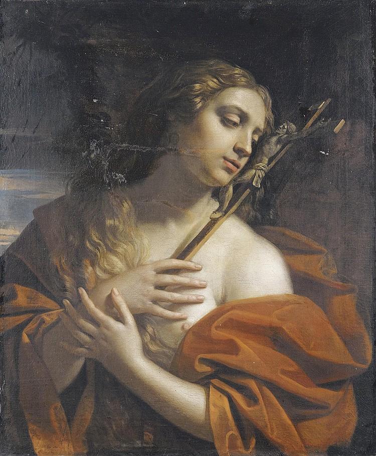 Benedetto Gennari (Cento 1633-1715 Bologna)
