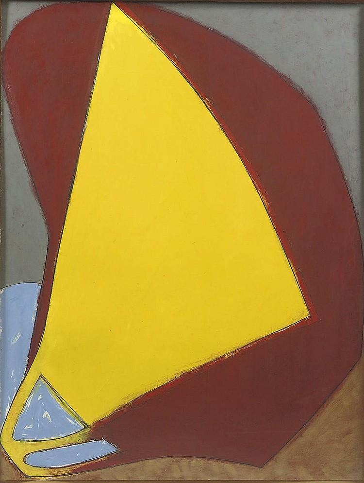 Klaus Rinke (GERMAN, B. 1939)