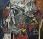 Alan Davie (BRITISH, B. 1920) , Alan Davie, Click for value