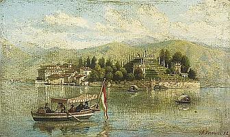GIOVANNI BATTISTA FERRARI (ITALIAN, 1829-1906)