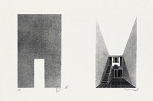 Tadao Ando (b. 1941)