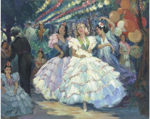 YVES DIEY (Paris 1892 - 1984)