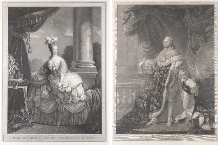 D'APRES ANTOINE FRANCOIS CALLET (1741 - 1823)