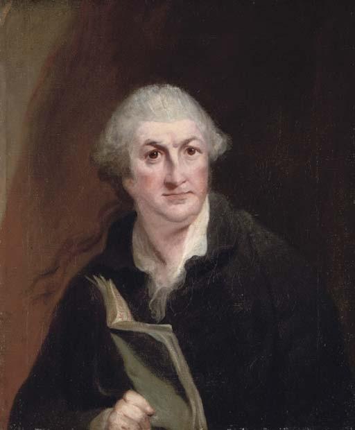 Robert Edge Pine (c.1730-1788)