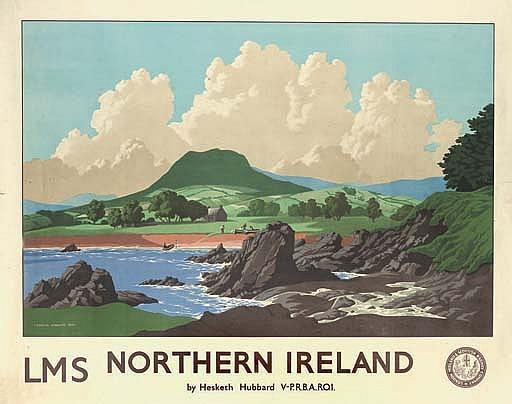 LMS NORTHERN IRELAND
