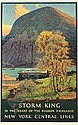 STORM KING, NEW YORK CENTRAL LINES, Walter L Greene, Click for value