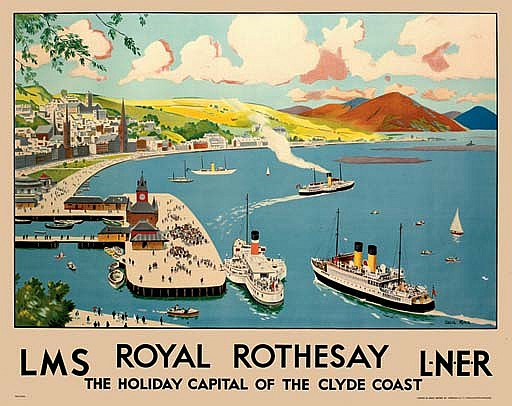 ROYAL ROTHESAY