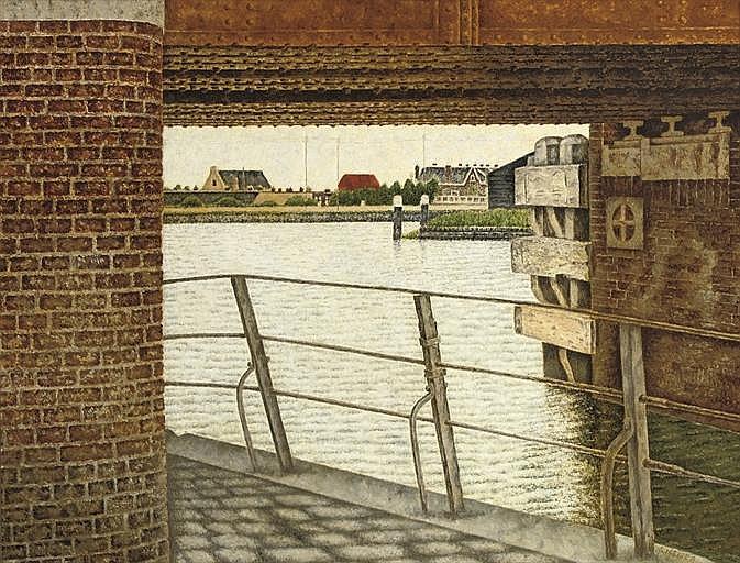 Aan den Omval, Amsterdam